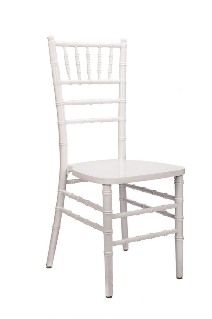 White Wood Stacking Quot Ansi Bifma Certified Quot Chiavari Chair