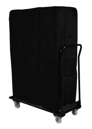 Heavy Duty Protective Cover for Folding Chair Stacks