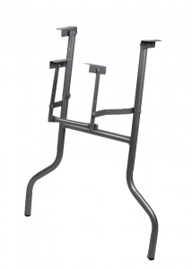 """Replacement Leg for 30"""" Wide Banquet Tables"""