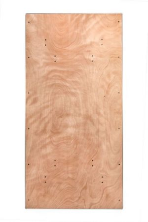 """96""""x40"""" Rectangle Extra Wide """"Heavy Duty"""" Plywood Banquet Table, Metal Edge"""