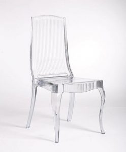 Clear-Monarch-Chair---Front