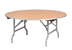 48 Inch Round Children's table
