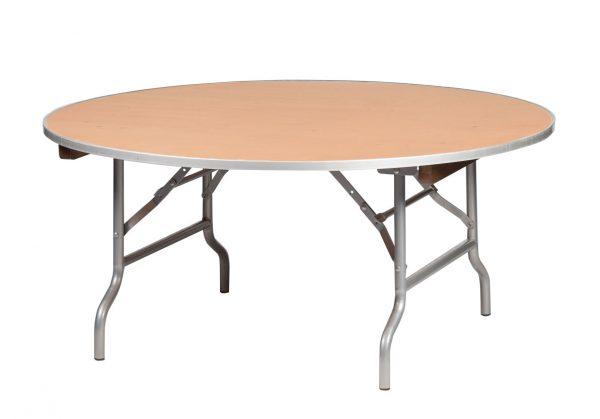 48 Inch Round Children's table