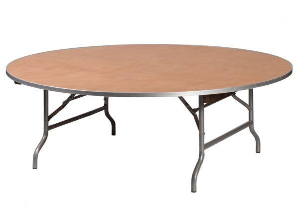 60 inch Round Children's table