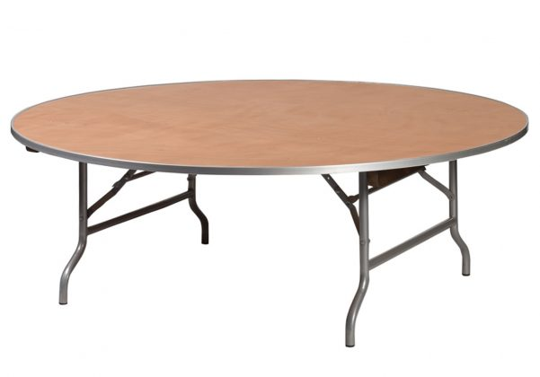 60 inch Round Children's table
