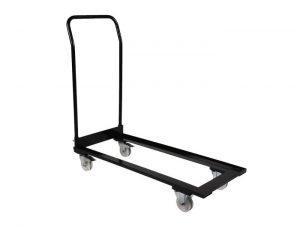 Folding Chair Cart