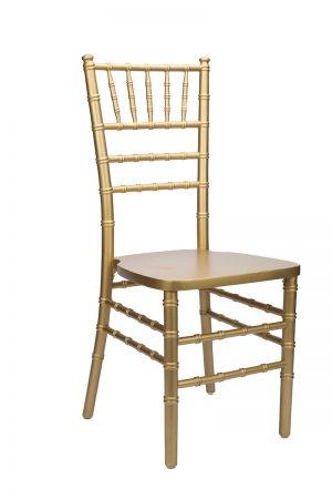 Gold Wood Stacking U201cANSI BIFMA Certifiedu201d Chiavari Chair
