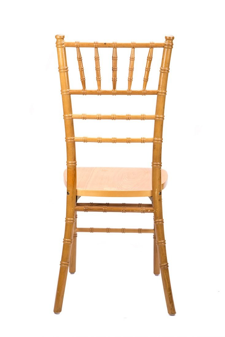 natural wood stacking ansi bifma certified chiavari chair the