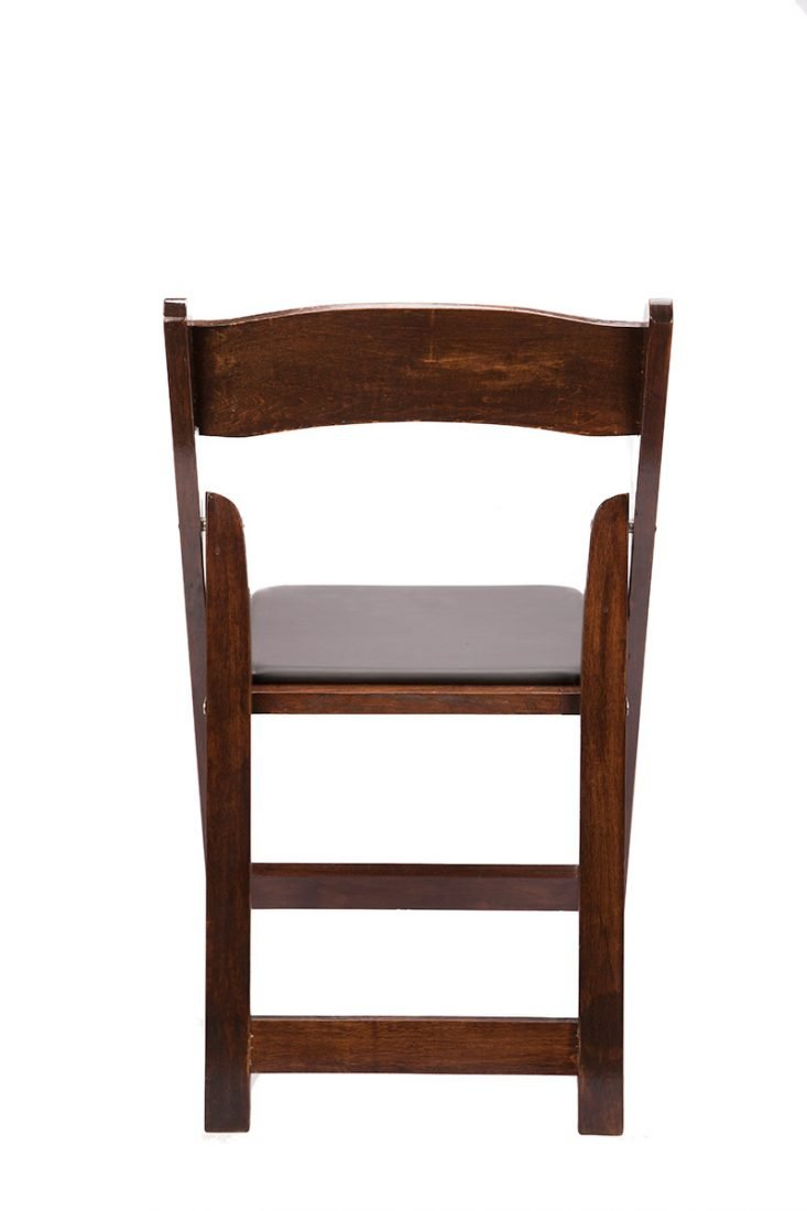 Merveilleux Fruitwood Wood Folding Chair ...