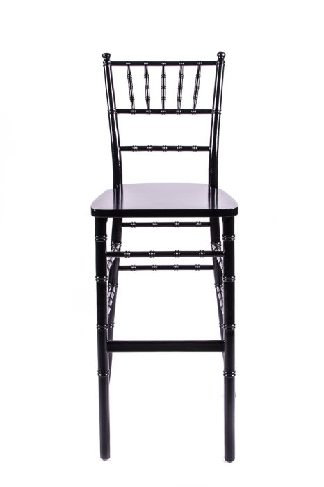 black wood chiavari barstool the chiavari chair company