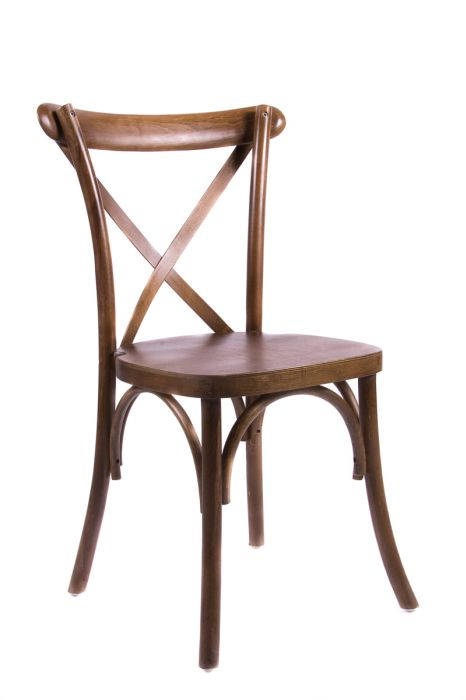Cross Back Chair The Chiavari Chair Company