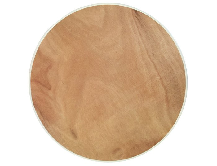 36 Quot Round Plywood Cocktail Table Top The Chiavari Chair