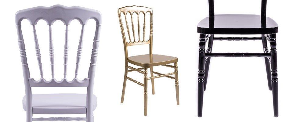The Chiavari Chair Company