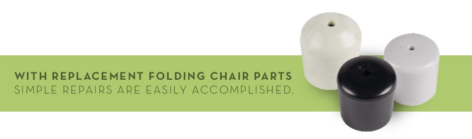 Get Your Folding Chair Parts Easily