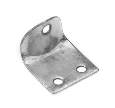 Metal Bracket for Front Leg, Wood Chiavari Chair (20 Pack)