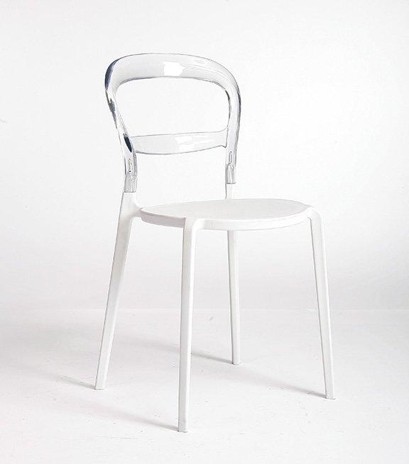 Miami Modern™ Resin Chair (CO)
