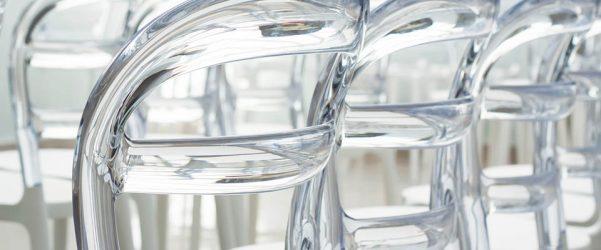 Miami Modern™ Resin Chair