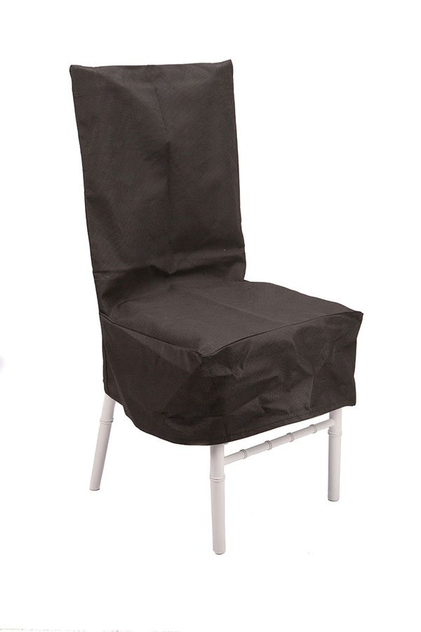 Cross Back Chair Protective Cover (Heavy Duty)