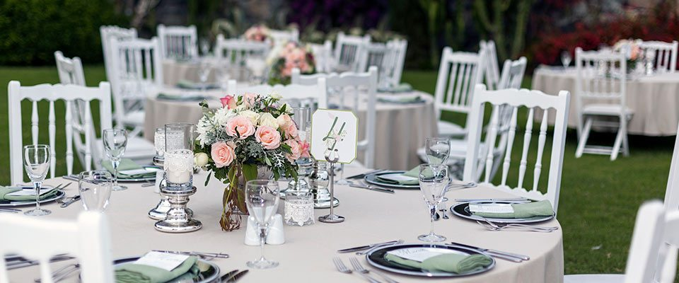 We are the Largest Seller of Chiavari Chairs in the World