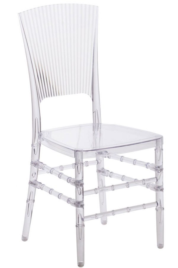 chiavari clear resin lanai 1