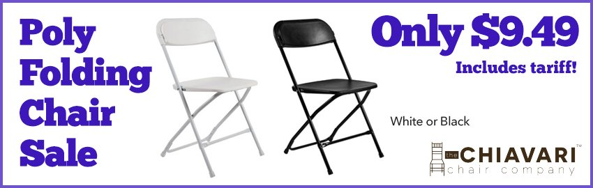 poly chair 949 sale banner2