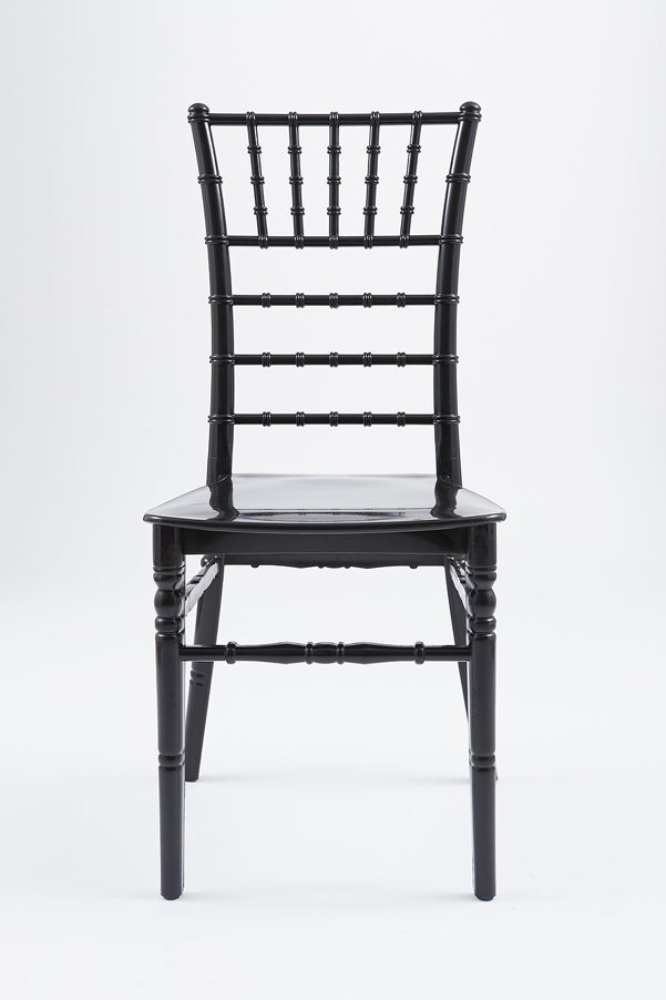 chair chiavari toughresin black mono bloc 2