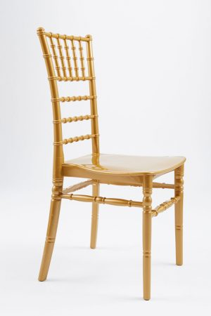 chair chiavari toughresin gold mono bloc 1