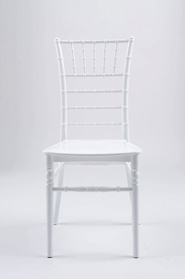 chair chiavari toughresin white mono bloc 2