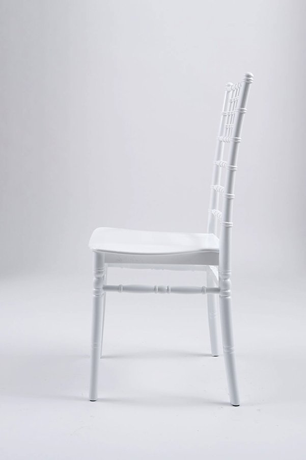 chair chiavari toughresin white mono bloc 3