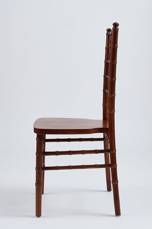 fruitwood toughwood chiavari chair 3