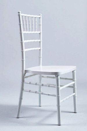white toughwood chiavari chair 1