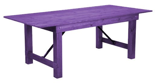 farmtable purplewash